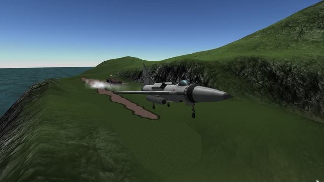 Kerbal Space Program: Making History Screenshot 4