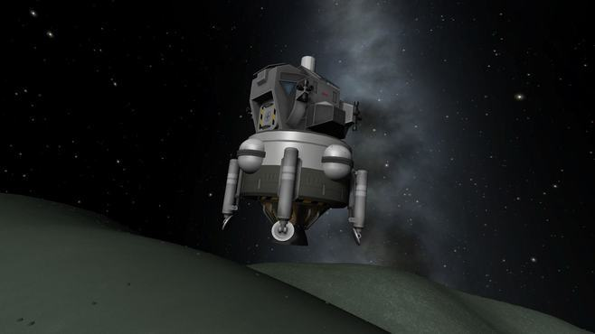 Kerbal Space Program: Making History Screenshot 6