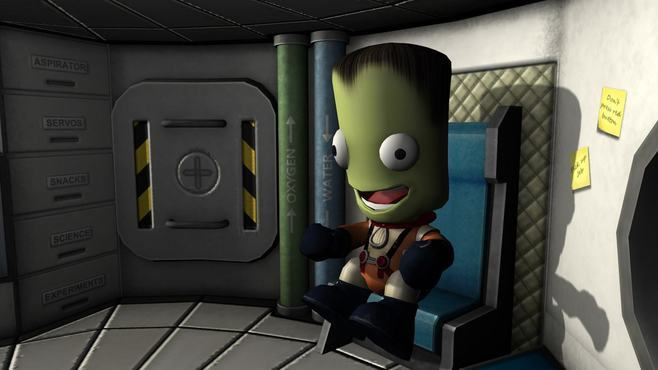 Kerbal Space Program: Making History Screenshot 10