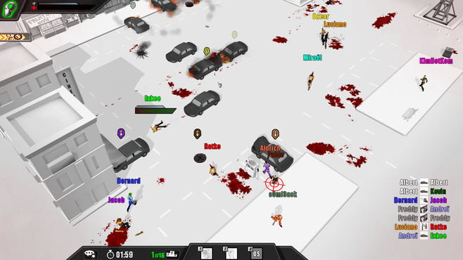 Kill The Bad Guy Screenshot 2