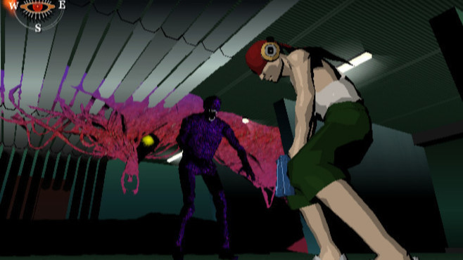 killer7 Screenshot 8