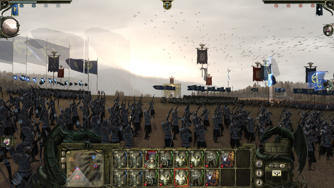 King Arthur II: Dead Legions Screenshot 3