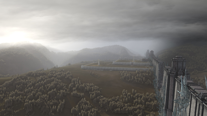 King Arthur II: Dead Legions Screenshot 4