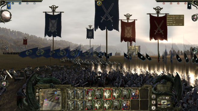 King Arthur II: Dead Legions Screenshot 5