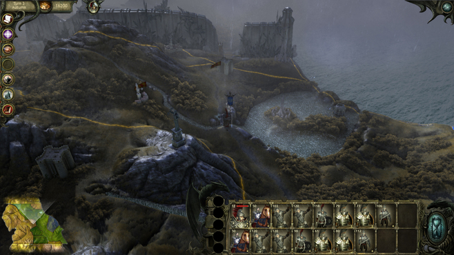 King Arthur II: Dead Legions Screenshot 7