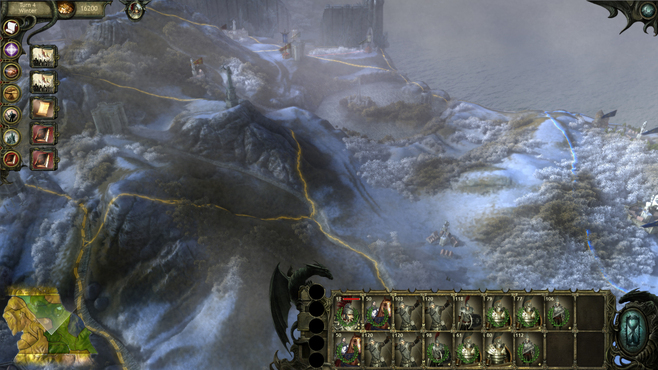 King Arthur II: Dead Legions Screenshot 8