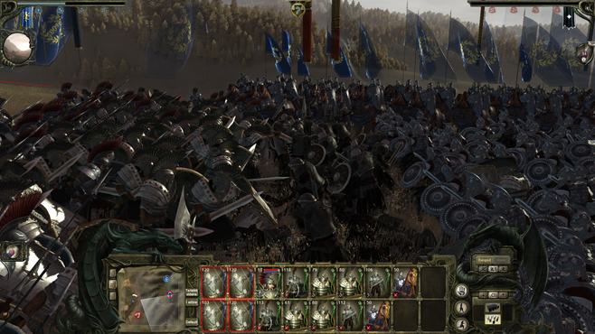 King Arthur II: Dead Legions Screenshot 10