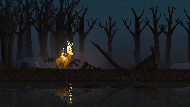 Kingdom: New Lands Screenshot 7