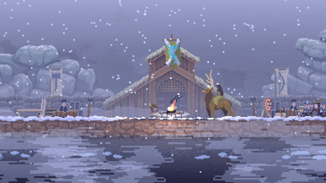 Kingdom: New Lands Screenshot 1