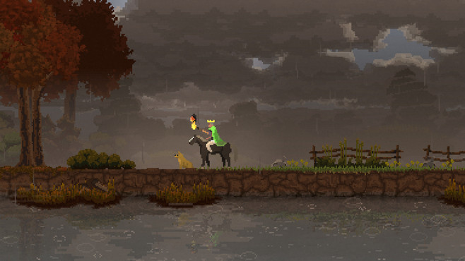 Kingdom: New Lands Screenshot 4