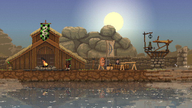 Kingdom: New Lands Screenshot 3