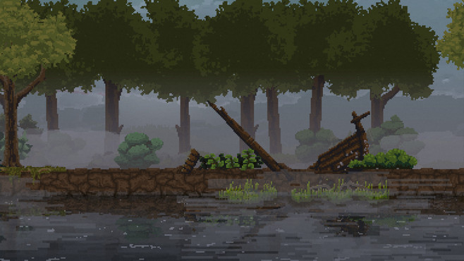 Kingdom: New Lands Screenshot 5