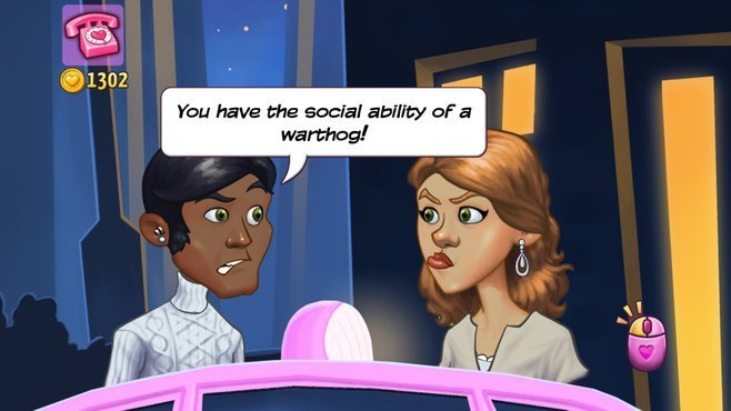 Kitty Powers' Matchmaker Screenshot 11
