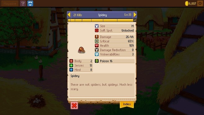 Knights of Pen and Paper 2 - Here Be Dragons Screenshot 7