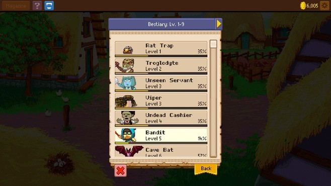 Knights of Pen and Paper 2 - Here Be Dragons Screenshot 8