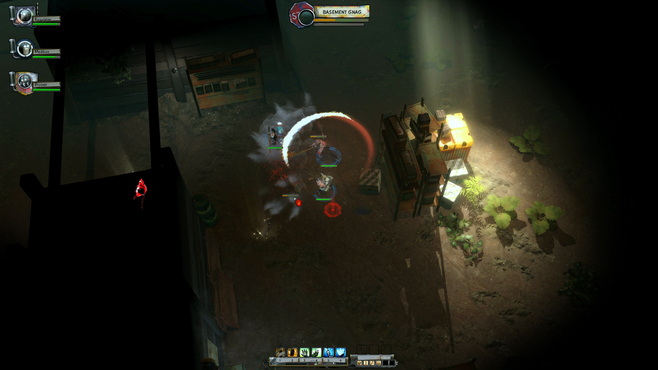 Krater - Collector's Edition Screenshot 1