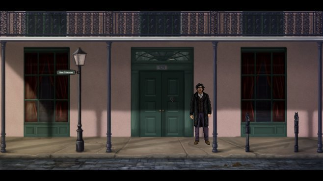 Lamplight City Screenshot 8