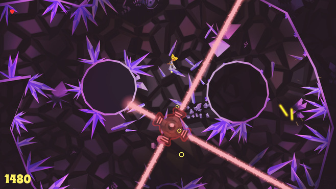 Laser Disco Defenders Screenshot 3