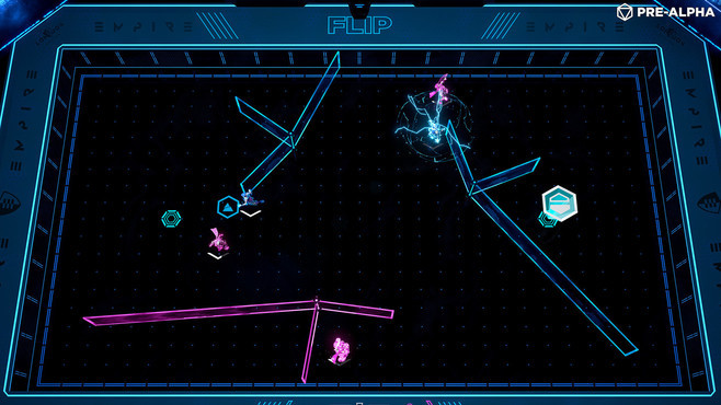 Laser League Screenshot 6