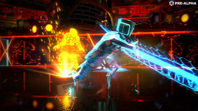 Laser League Screenshot 7