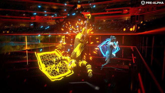 Laser League Screenshot 10
