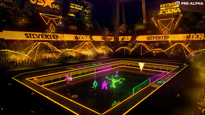 Laser League Screenshot 11
