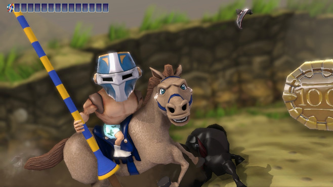 Last Knight: Rogue Rider Edition Screenshot 19
