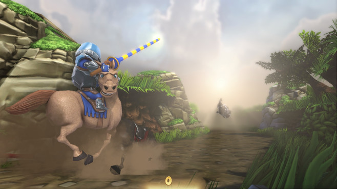 Last Knight: Rogue Rider Edition Screenshot 24