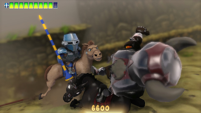 Last Knight: Rogue Rider Edition Screenshot 29