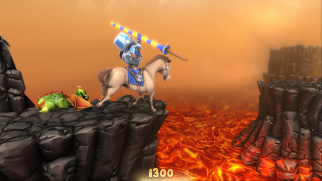 Last Knight: Rogue Rider Edition Screenshot 30