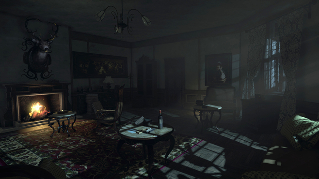 Layers of Fear Screenshot 4