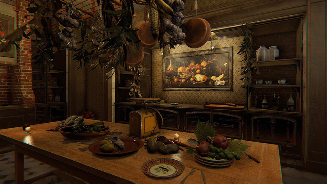 Layers of Fear: Masterpiece Edition Screenshot 2