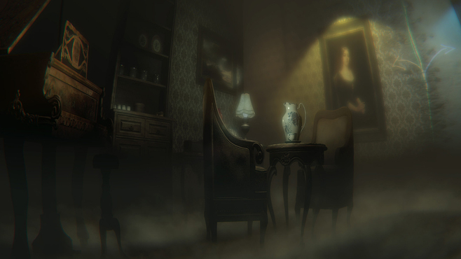 Layers of Fear: Inheritance Screenshot 9