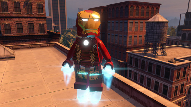 LEGO® MARVEL's Avengers Screenshot 6