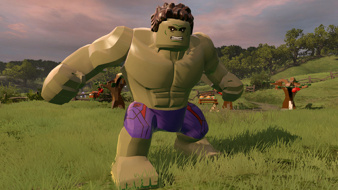 LEGO® MARVEL's Avengers Screenshot 10