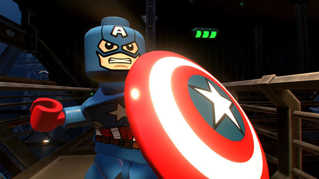 LEGO® Marvel Super Heroes 2 Screenshot 3