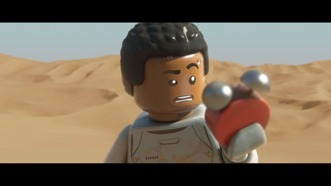 LEGO® STAR WARS™: The Force Awakens - Deluxe Edition Screenshot 2