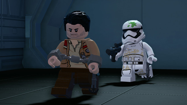 LEGO® STAR WARS™: The Force Awakens - Deluxe Edition Screenshot 11