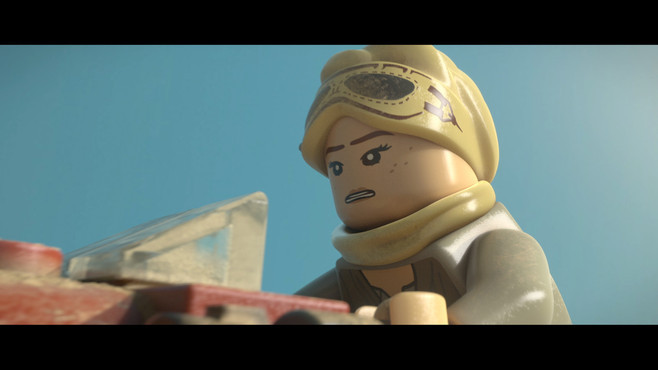 LEGO® STAR WARS™: The Force Awakens - Deluxe Edition Screenshot 12