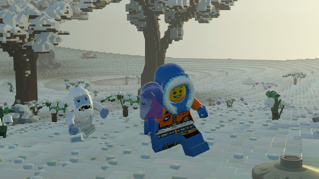LEGO® Worlds Screenshot 4