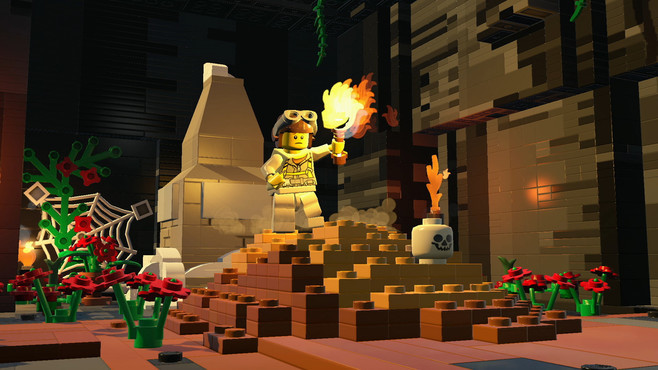 LEGO® Worlds Screenshot 6