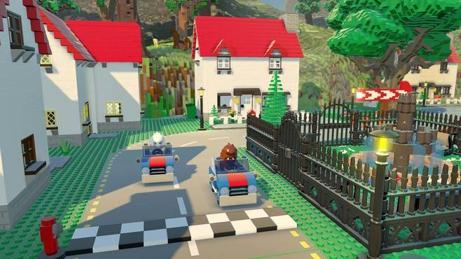 LEGO® Worlds Screenshot 9
