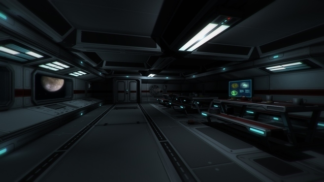 Lemuria: Lost in Space Screenshot 2