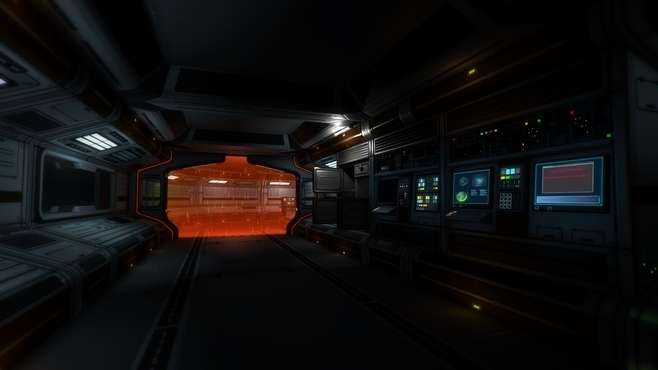 Lemuria: Lost in Space Screenshot 4