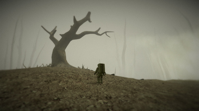 Lifeless Planet Premier Edition Screenshot 9