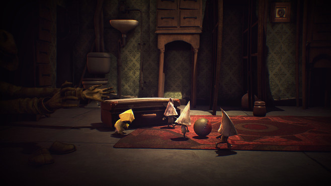 Little Nightmares Screenshot 7