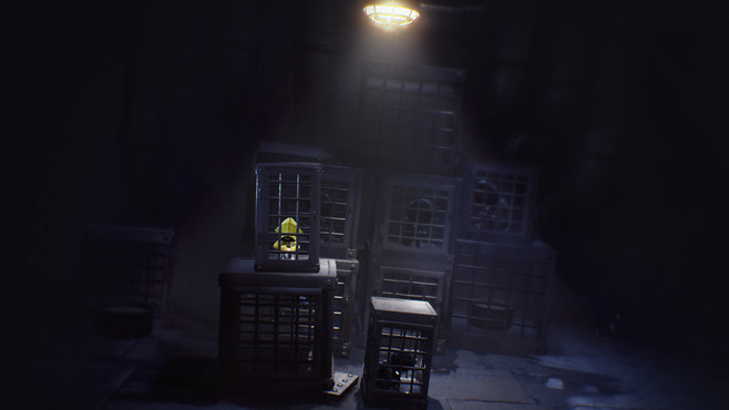 Little Nightmares Screenshot 11