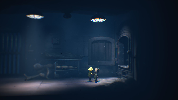 Little Nightmares II Screenshot 1