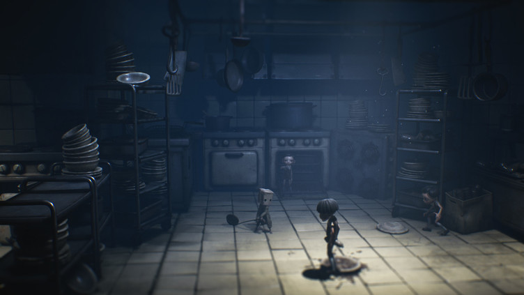 Little Nightmares II Screenshot 2