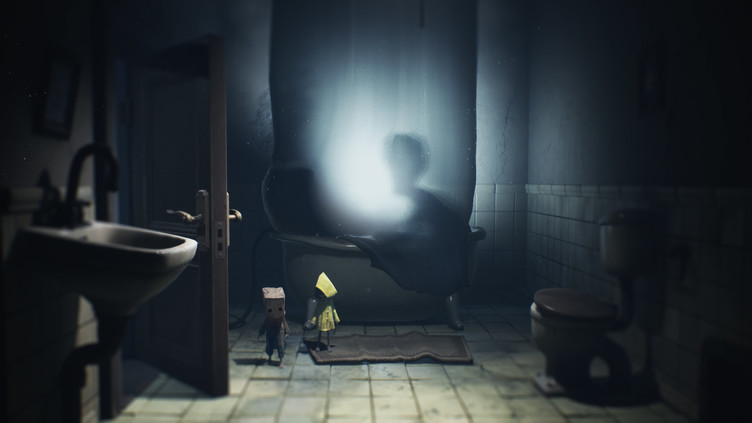 Little Nightmares II Screenshot 3